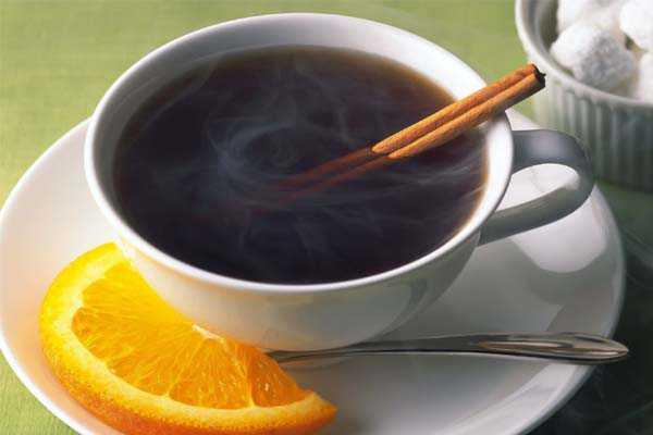 Чем полезен чай