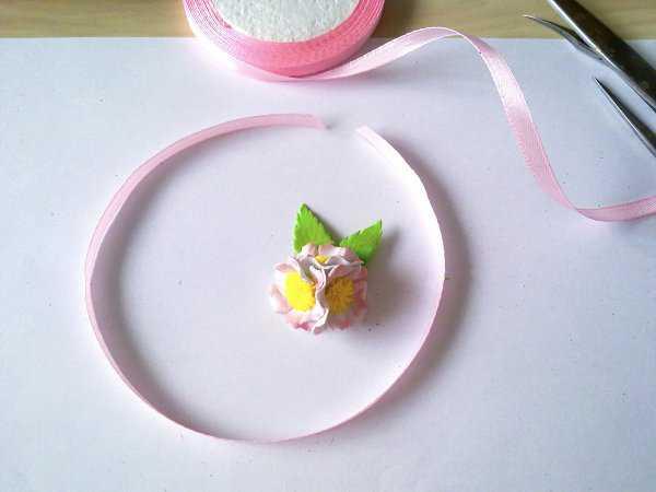 Декорирование пасхального яйца: шаг 10