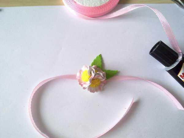 Декорирование пасхального яйца: шаг 12
