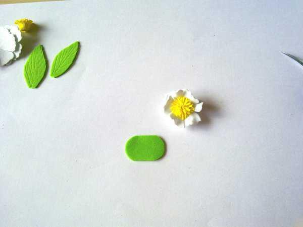 Декорирование пасхального яйца: шаг 6