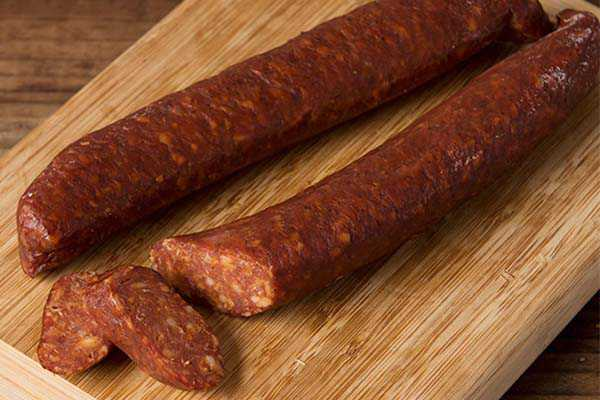 колбаса